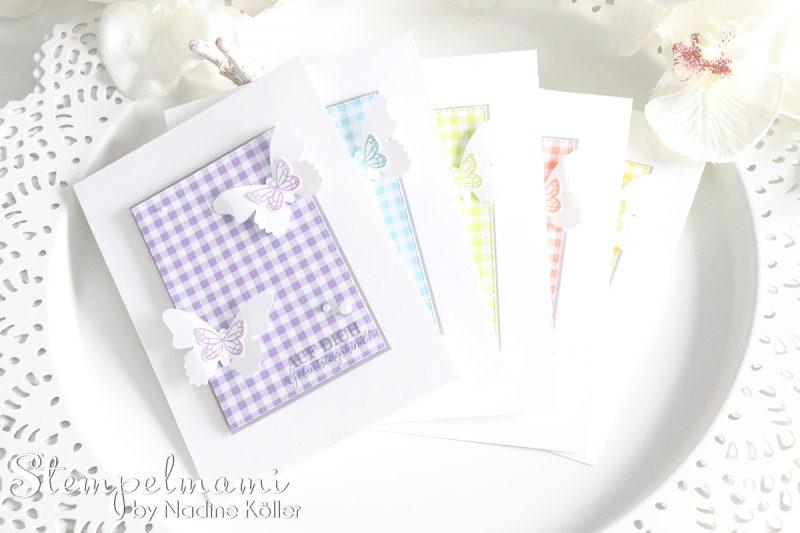 stampin up geburtstagskarte schmetterlingsglueck stempelmami karte geburtstag birthday card