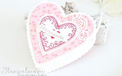 Goodie Herzenssache zum Valentinstag