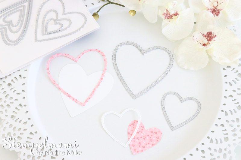 stampin up goodie herzenssache zum valentinstag valentin tasche box herzchentasche stempelmami 5