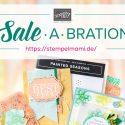 Sale A Bration – neue Produkte 2019