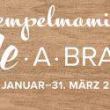 Sale A Bration – Neue Produkte Runde 3