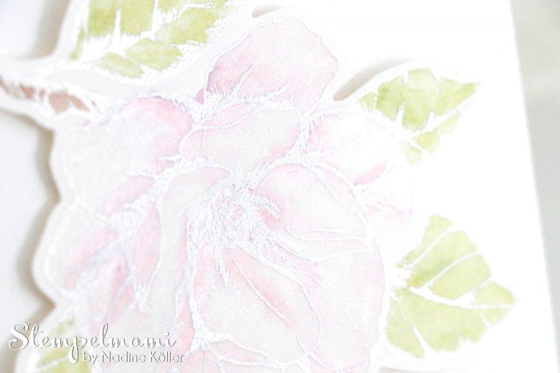 stampin up grusskarte magnoliengruss embossing aquarel karte stempelmami 2