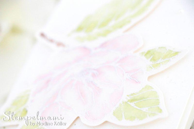 stampin up grusskarte magnoliengruss embossing aquarel karte stempelmami 3