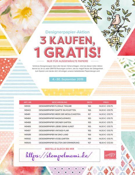 stampin up gratis designerpapier aktion 3 kaufen 1 gratis stempelmami 4