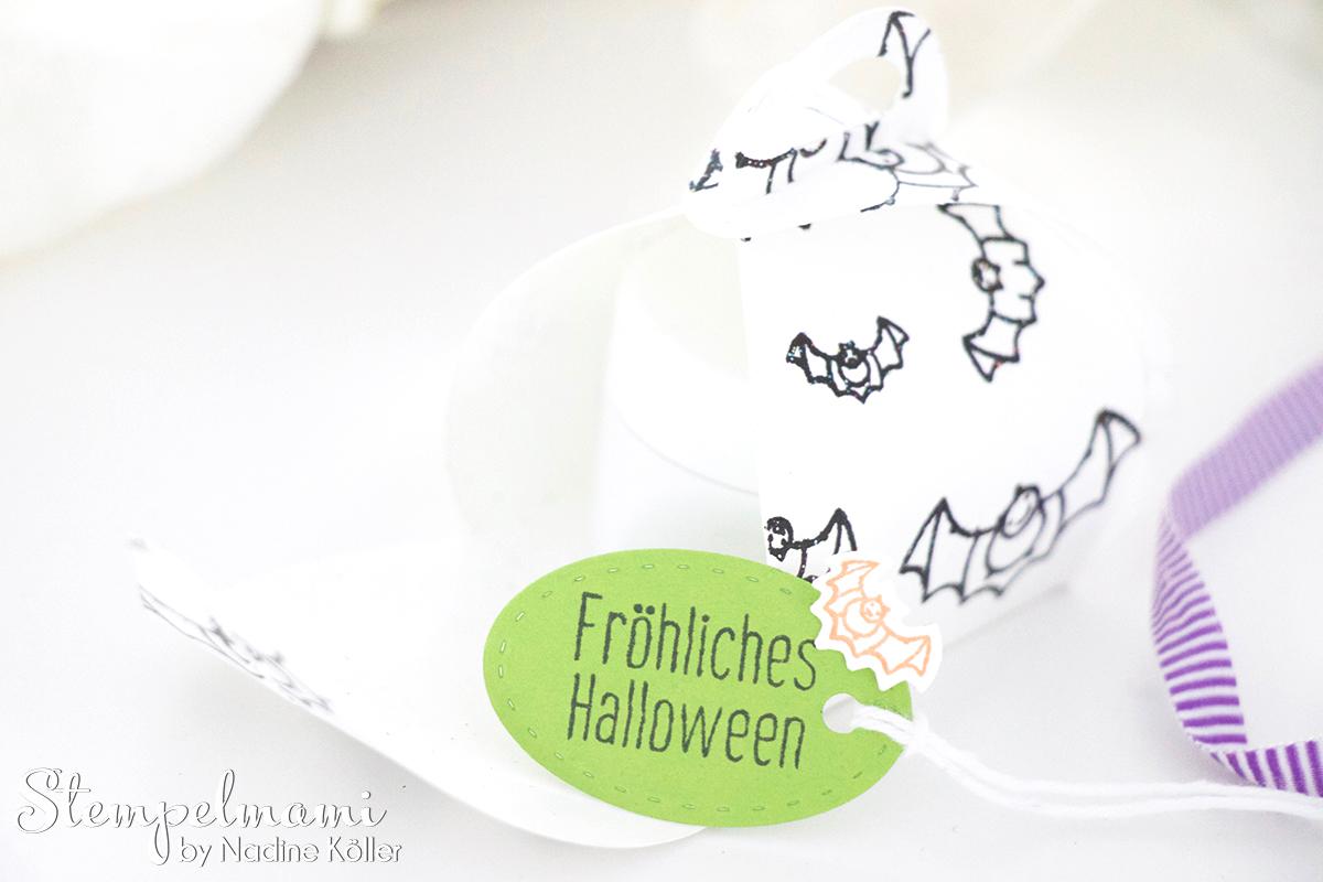 stampin up mini zierschachtel halloween herbst und winter goodie mitgebsel schimmerschwarz stempelmami 2