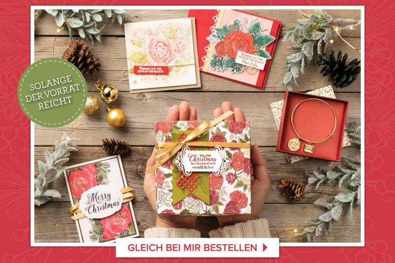 Stampin Up Aktion Produktreihe Wunderbare Weihnachtszeit Stempelmami 9