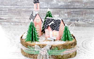 Frohes neues Jahr und Eure Weihnachtspost 2019
