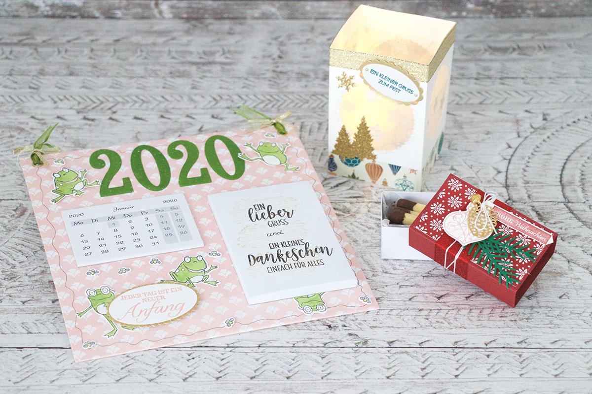 Eure Weihnachtspost 2019 12