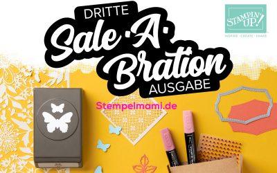 Sale A Bration die Dritte