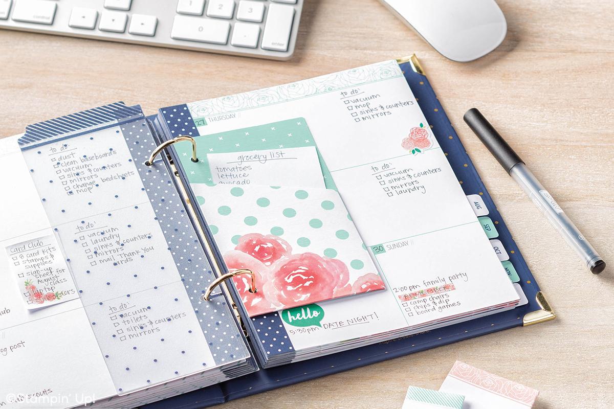 Stampin Up Sammelbestellung Produkte bestellen Stempelmami