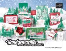 Stampin Up Minikatalog Herbst Winter 2020