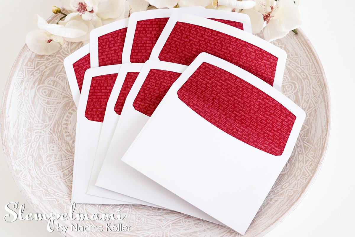 Stampin Up Paper Pumkin Feiertage voller Freude 1