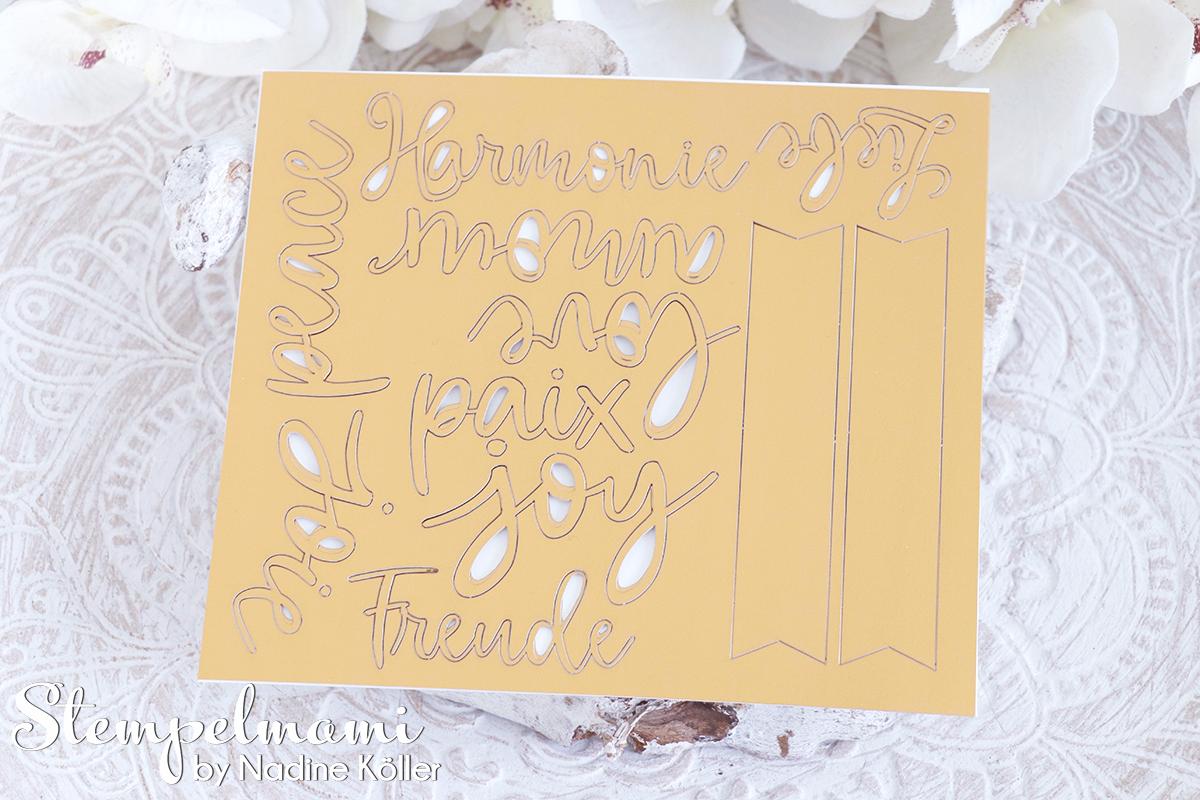 Stampin Up Paper Pumkin Feiertage voller Freude 6