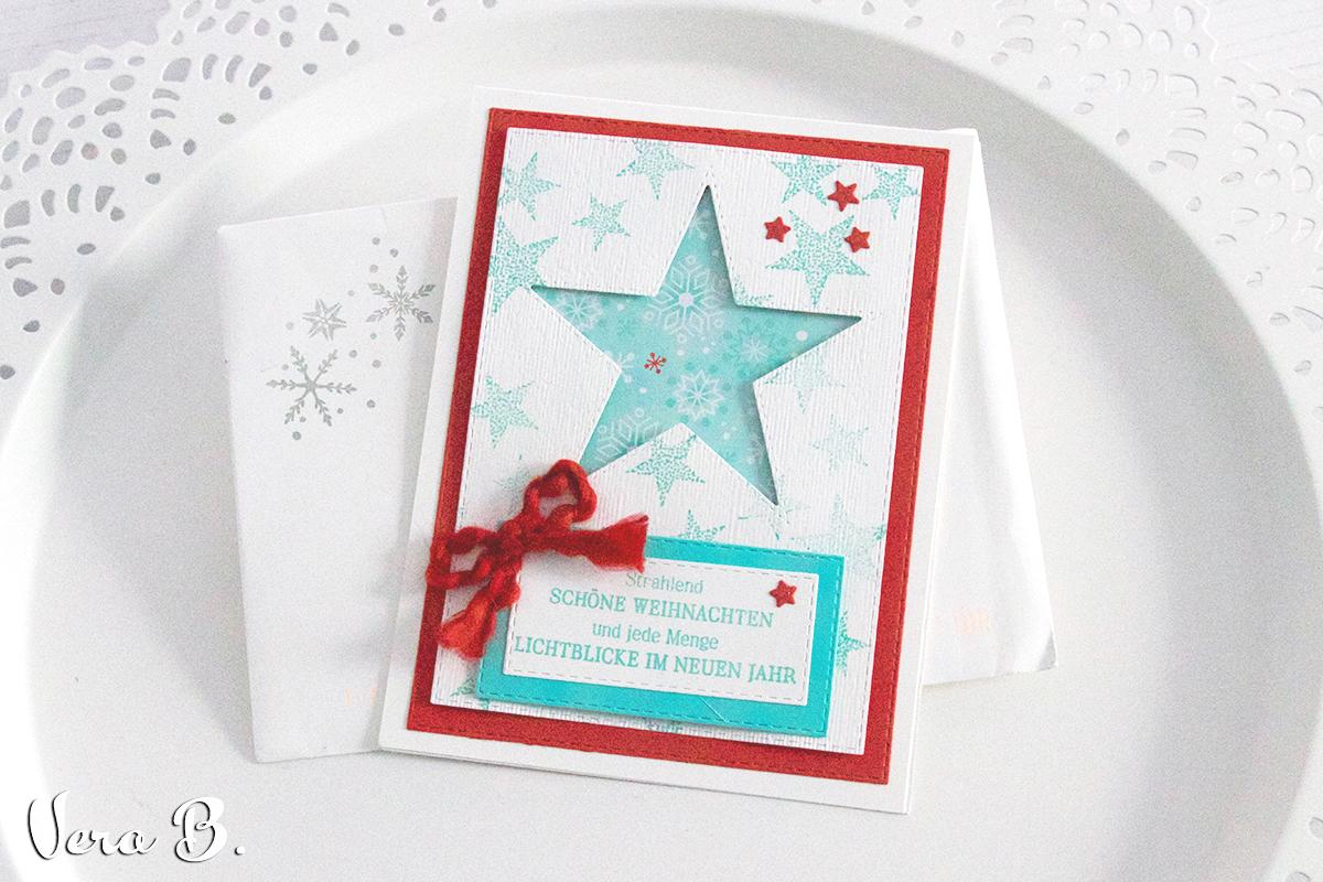 Frohes neues Jahr und Eure Weihnachtspost Stempelmami 15