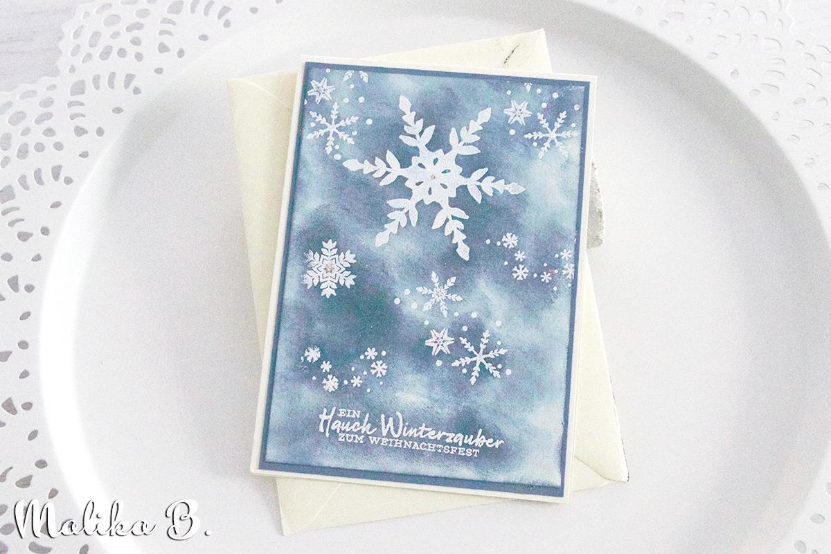 Frohes neues Jahr und Eure Weihnachtspost Stempelmami 18