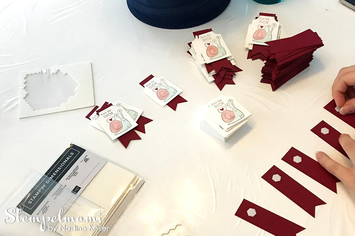 Frohes neues Jahr und Eure Weihnachtspost Stempelmami 48