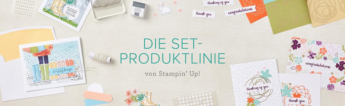 Neue Set-Produktlinie (Komplett-Sets) von Stampin Up ab Juni 2021 Stempelmami 2