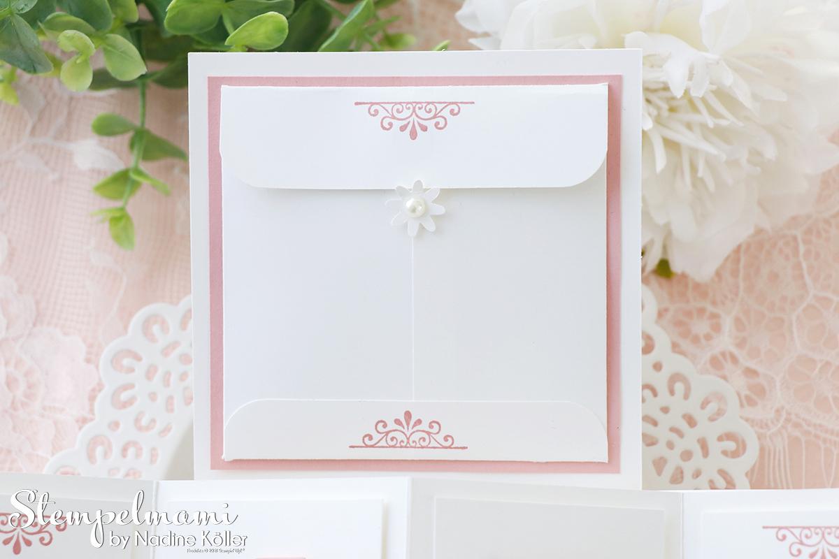 Stampin Up Twist Pop Up Panel Hochzeitskarte basteln Stempelmami 4
